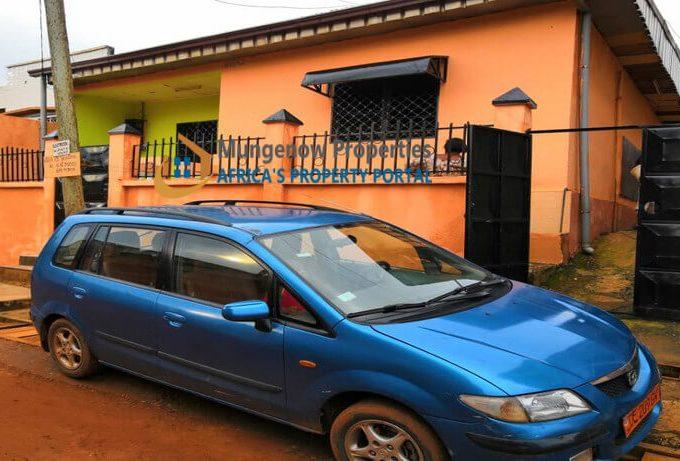 Biyemassi, Yaoundé.