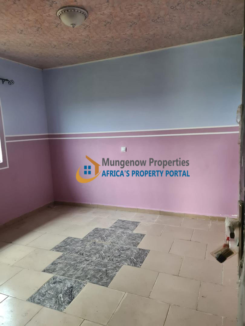 Newly Constructed Studios for Rent at Liongo, Buea