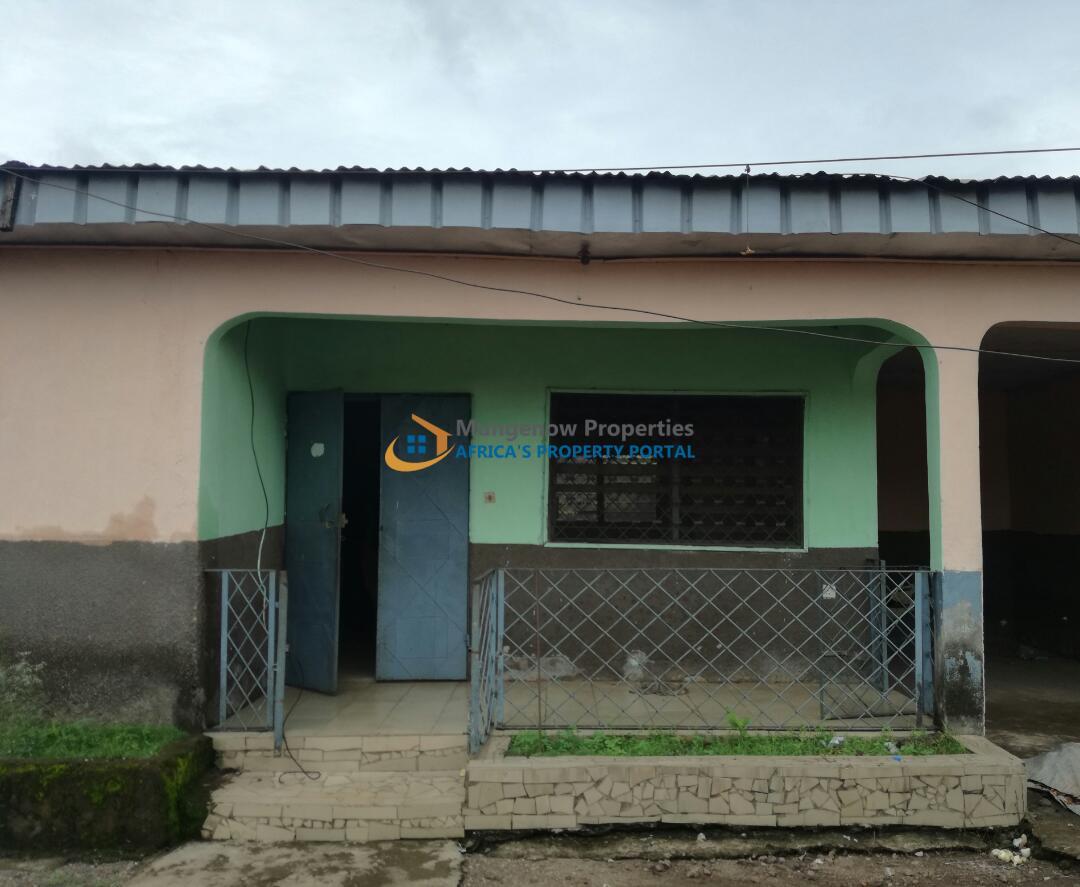3 Bedrooms Apartment for Rent Near Tiko Market